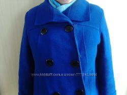 кашемировое пальто 56р