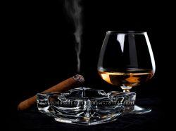 Виски и сигара