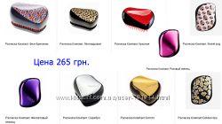 Расческа TANGLE TEEZER Compact Styler Цвета разные
