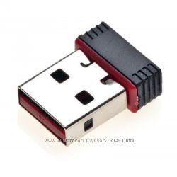 USB WIFI сетевой адаптер 150M 802. 11n
