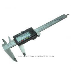 Штангенциркуль электронный 0-150 ММ