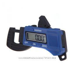 Микрометр цифровой высокоточный LCD 0. 01мм