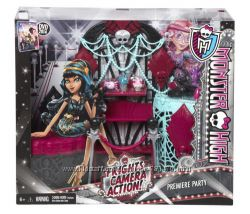 Monster High Party Playset Camera