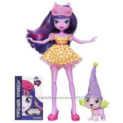 My Little Pony Equestria Girls Оригинал
