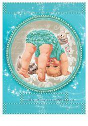СП Метики детские и свабедные под вышивку бисером