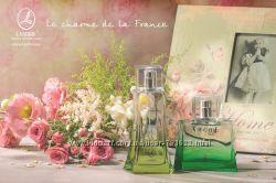 Женская и мужская парфюмерия, духи от Ламбре Lambre