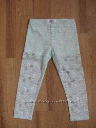 Очень красивые штанишки на рост 110 - 114 см. Gailuna Италия