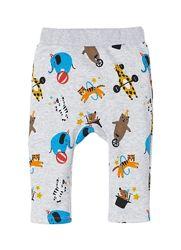 Брюки штаны теплые H&M детские