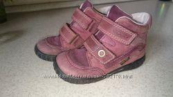 Ботинки Ecco 25 р. состояние идеал