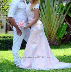 СвадебноеВечернее Платье