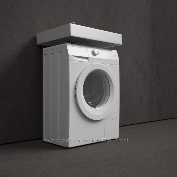 Раковина над пральною машиною Lily торговой марки Fancy Marble