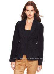 Дизайнерская замшевая куртка