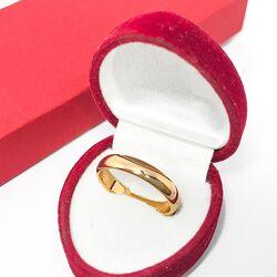 Восхитительные кольца медицинское золото.