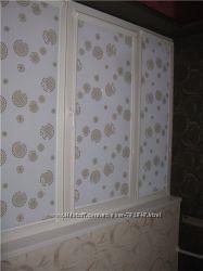 Швея . Пошив штор и интерьерного текстиля в Броварах.