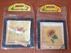 Наборы для вышивки для детей