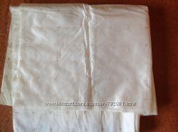 Отрезы стеганой ткани для рукоделия