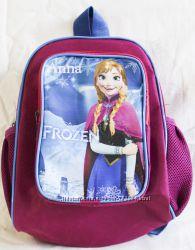 Ранцы рюкзаки для дошкольников с любимыми героями