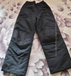 Лыжные штаны на мальчика фирмы  FADED GLORY