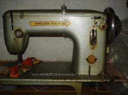 Швейная машинка Подолка дешево
