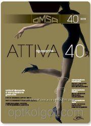 Колготи Omsa 40 den Attiva
