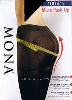 Колготи Mona 100 den Micro Push-Up