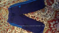 Спортивные штаны фирма Адидас оригинал