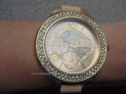 часы с камнями сваровски excellanc