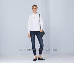 Белые рубашки  Tchibo