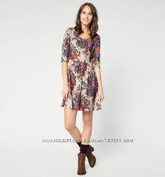 Платье С&А