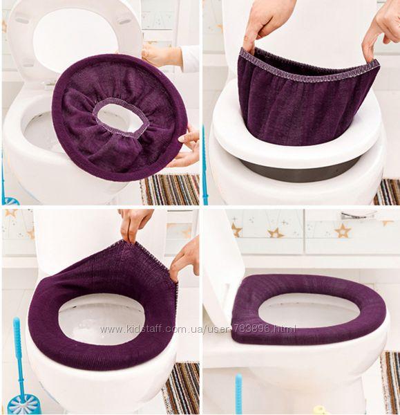 Как сделать теплое сиденье для унитаза своими руками 36