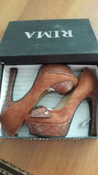 Продам или обменяю новые туфли р. 39