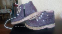 ботинки, woopy, 25 р.