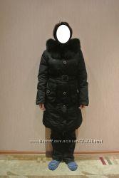Женское зимнее пальто пуховик. Цена ниже