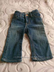 Childrens Place джинсы на 12 месяцев
