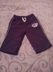 Спортивные штаны Childrens Place, 6-9 месяцев