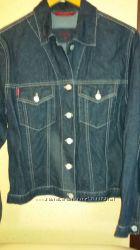 george джинсовая куртка, размер М