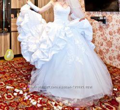Свадебное платье ТМ Darling