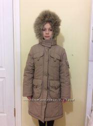 Зимнее пальто Danilo р. 140