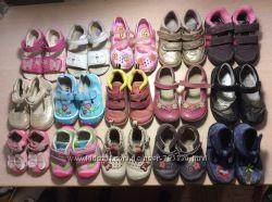 Фирменная обувь. босоножки, туфли, кроссовки, ботинки от 17 до 23 размера