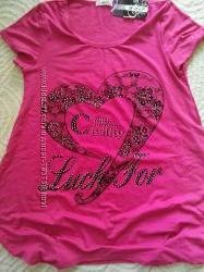 Платье или туника розовая. новая