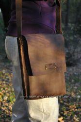Сумка на плече