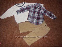 Фирменная одежда из США большой выбор