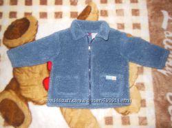 Фирменные куртки для мальчика США