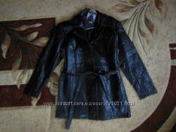 Кожаная куртка из США