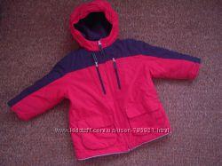Фирменная куртка для мальчика LANDSEND