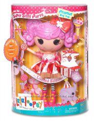 Кукла Lalaloopsy Lalabration Смешинка 33см День Рождения