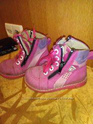 ботиночки для девочки Red Kids, 22
