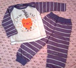 Пижамки для малышей