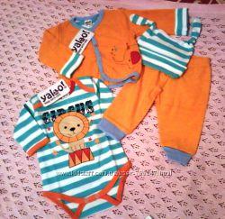 Наборы для новорожденных