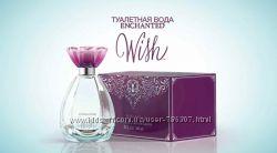 Новинка Туалетная вода Enchanted Wish